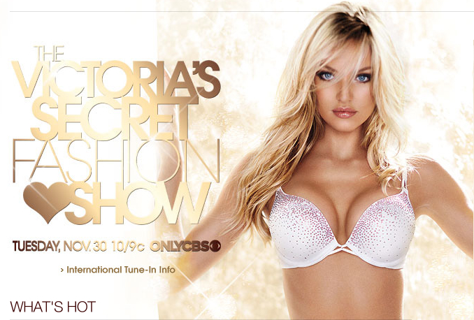 victoria secret models 2010. Victoria Secret Models Names